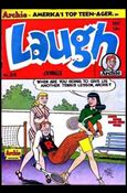 Laugh Comics (1946) 24-A