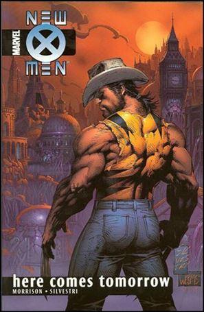New X-Men 7-A