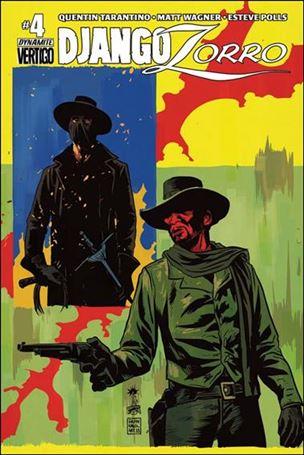 Django/Zorro 4-B