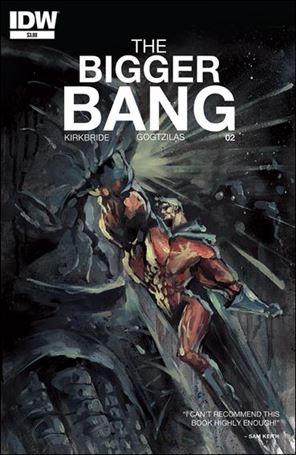Bigger Bang 2-A