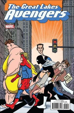 Great Lakes Avengers 1-F