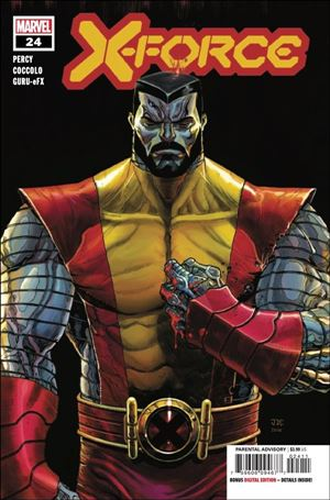 X-Force (2020) 24-A