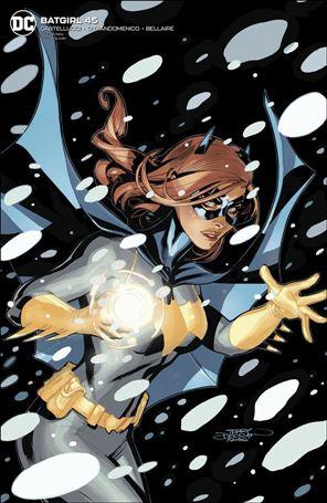 Batgirl (2016) 45-B