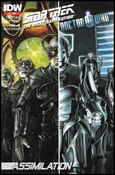 Star Trek: The Next Generation / Doctor Who: Assimilation2 2-E