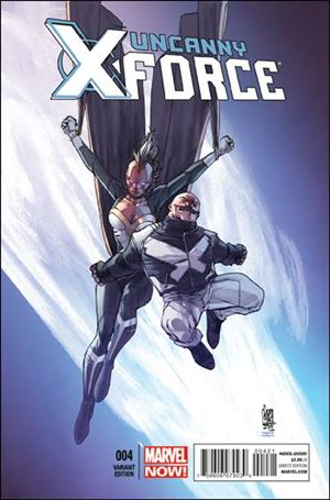 Uncanny X-Force (2013) 4-B