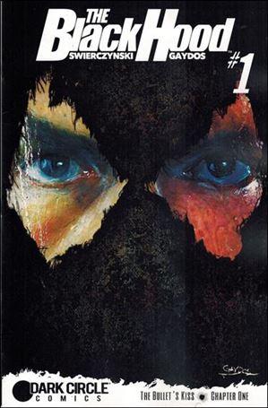 Black Hood (2014) 1-A