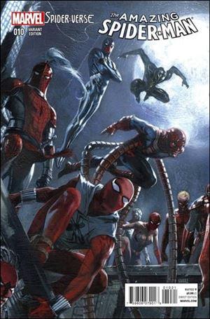 Amazing Spider-Man (2014) 10-C