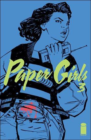 Paper Girls 3-A