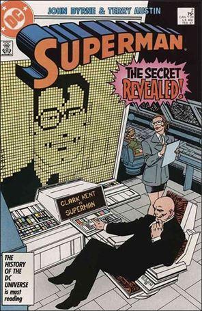 Superman (1987) 2-A