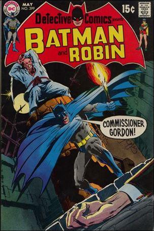 Detective Comics (1937) 399-A