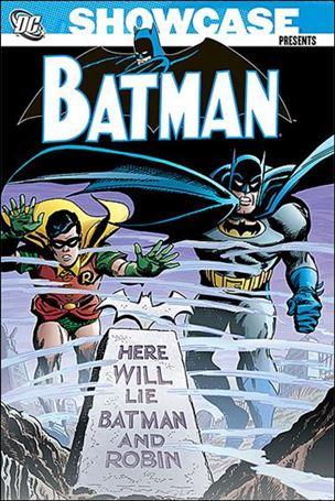 Showcase Presents Batman 4-A