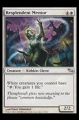 Magic the Gathering: Shadowmoor (Base Set)19-A