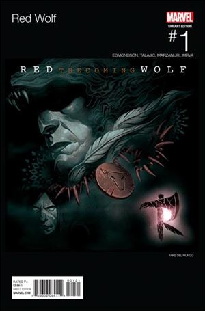 Red Wolf (2016) 1-E