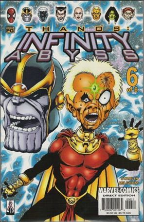 Infinity Abyss 6-A