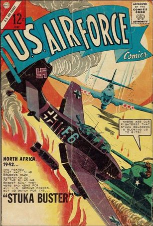 U.S. Air Force 33-A