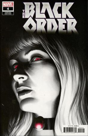 Black Order 4-B