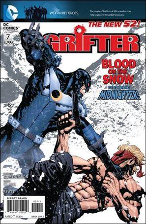 Grifter (2011) 7-A