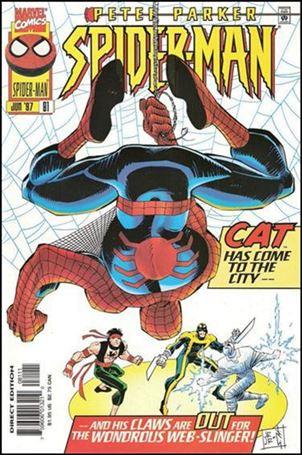 Spider-Man 81-A