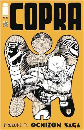 Copra (2019) 6-A