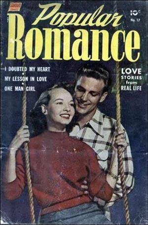 Popular Romance 17-A