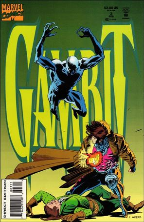 Gambit (1993) 3-A