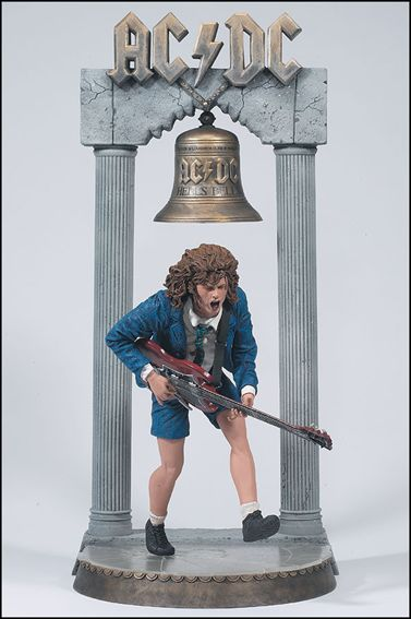 Angus Young Angus Young by McFarlane Toys