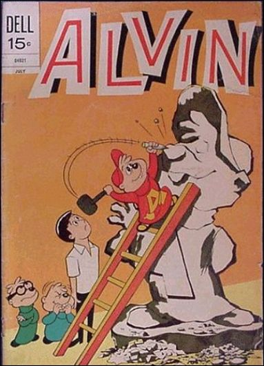 Alvin 25-A by Dell