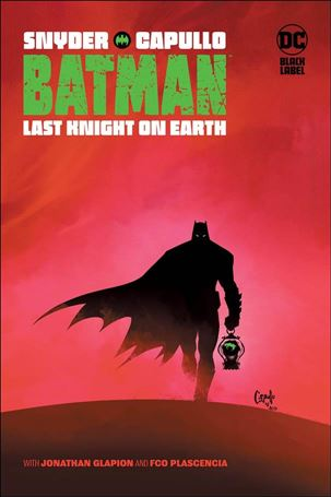 Batman: Last Knight on Earth nn-A