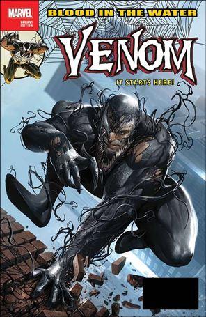 Venom (2017) 155-B