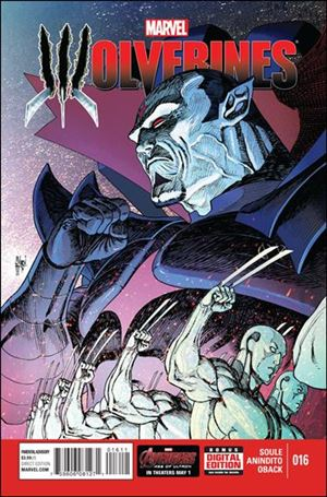 Wolverines 16-A