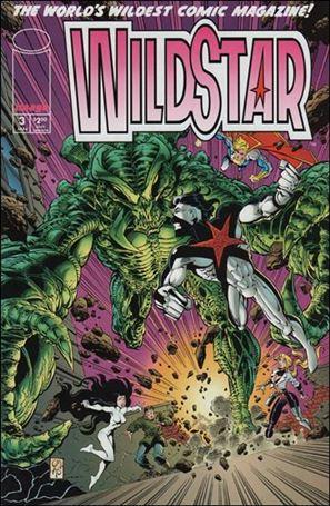 WildStar 3-A