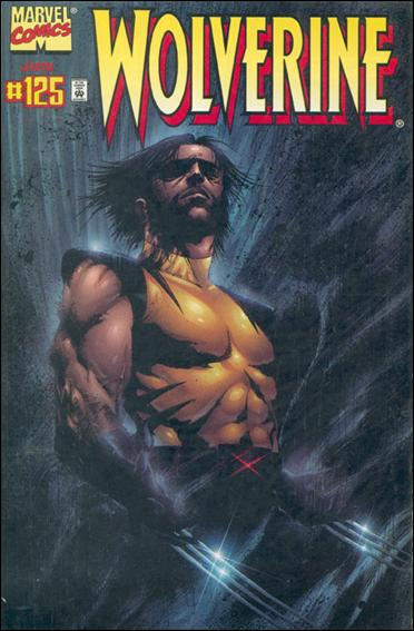 Wolverine (1988)  125-B by Marvel