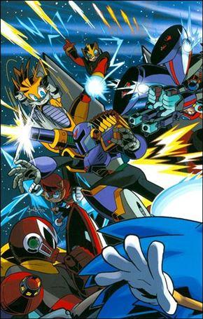 Sonic Universe 76-C