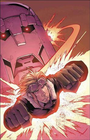 Uncanny X-Men (2019) 5-C