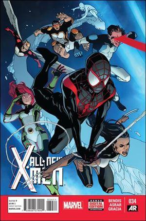 All-New X-Men 34-A