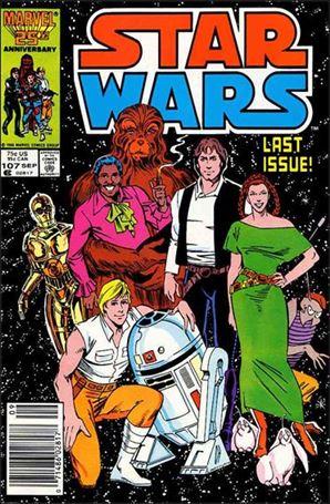 Star Wars (1977) 107-A