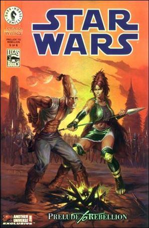 Star Wars/Star Wars Republic 5-B