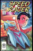 Speed Racer (1987) 20-A