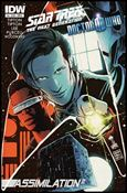 Star Trek: The Next Generation / Doctor Who: Assimilation2 4-B