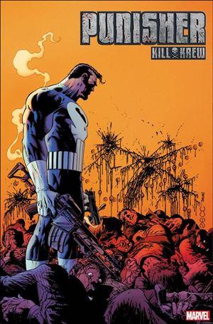 Punisher Kill Krew 1-C
