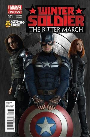 Winter Soldier: The Bitter March 1-E