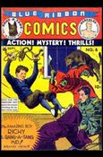 Blue Ribbon Comics (1939) 6-A