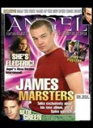 Angel Magazine 11-A