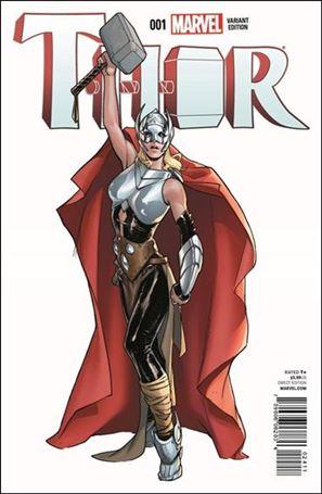 Thor (2014) 1-B