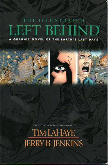 Illustrated Left Behind 1-A by Tyndale House