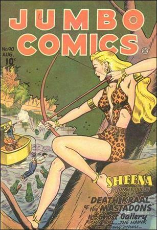 Jumbo Comics (1938) 90-A