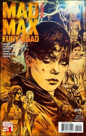 Mad Max: Fury Road: Furiosa 1-C