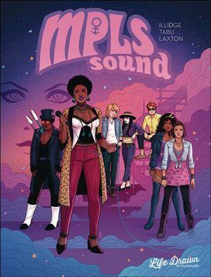 MPLS Sound nn-A