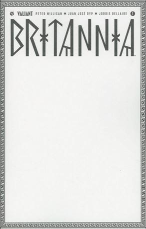 Britannia 1-C