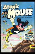 Atomic Mouse (1953) 1-A